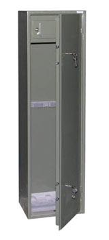 Сейф (шкаф) КОНТУР КО-034