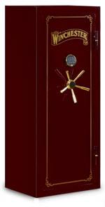 Сейф (шкаф) WINCHESTER LEGEND-6024