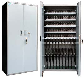 Сейф (шкаф) ССМ ОШ-10АКМ-80ПМ