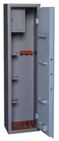 Сейф (шкаф) ССМ ОШ-235П