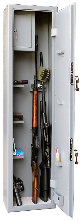 Сейф (шкаф) ССМ ОШ-23