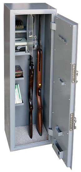 Сейф (шкаф) ССМ ОШ-23С