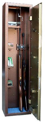 Сейф (шкаф) ССМ ОШ-2