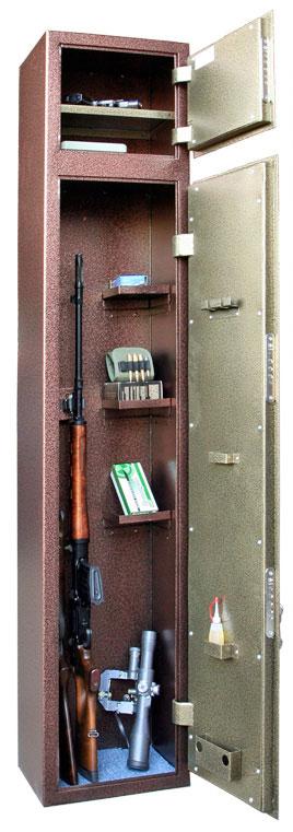Сейф (шкаф) ССМ ОШ-2Г