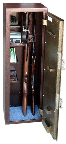 Сейф (шкаф) ССМ ОШ-2С