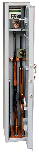 Сейф (шкаф) МЕТКОН ОШ-335