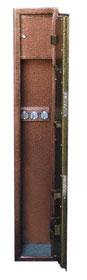 Сейф (шкаф) ССМ ШХО-3(ОШ-3)