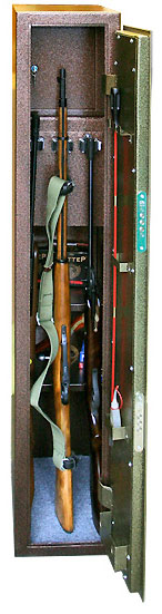 Сейф (шкаф) ССМ ОШ-3Т