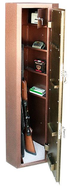 Сейф (шкаф) ССМ ОШ-3У