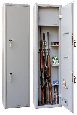 Сейф (шкаф) ССМ ОШ-43