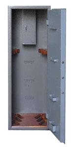 Сейф (шкаф) ССМ ОШ-635