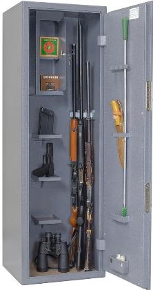 Сейф (шкаф) ССМ ОШ-63
