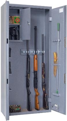 Сейф (шкаф) ССМ ОШ-63П