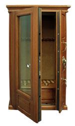 Сейф (шкаф) ССМ ОШЭЛ-1035Б