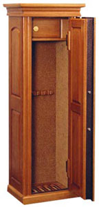 Сейф (шкаф) ССМ ОШЭЛ-535К