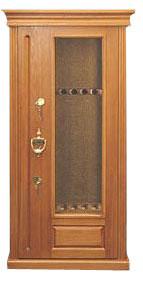 Сейф (шкаф) ССМ ОШЭЛ-835Б