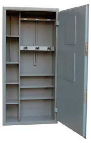 Сейф (шкаф) ССМ ОШУ-3