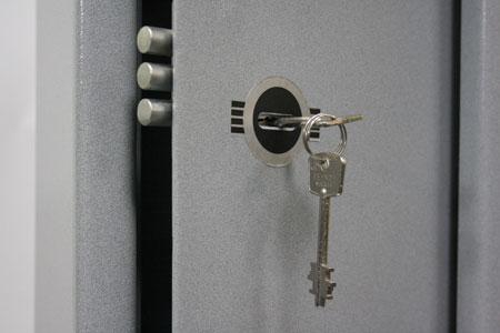 Сейф (шкаф) РИПОСТ СП-201