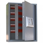 Ключница (шкафчик для ключей) ССМ КЛЭ-200