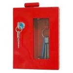 Ключница (шкафчик для ключей) ССМ КЛ-1