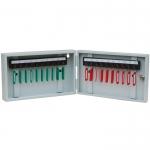 Ключница (шкафчик для ключей) ССМ КЛ-20