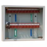 Ключница (шкафчик для ключей) ССМ КЛ-20С
