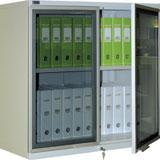 Архивный шкаф NOBILIS NM-0991G