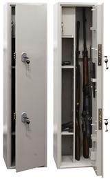Сейф (шкаф) ССМ ШХО-2С