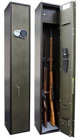 Сейф (шкаф) ССМ ШХО-3 EL
