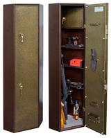 Сейф (шкаф) ССМ ШХО-3У угловой