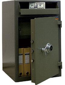 Сейф VALBERG ASD-32CL